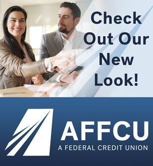 Welcome To The New AFFCU!