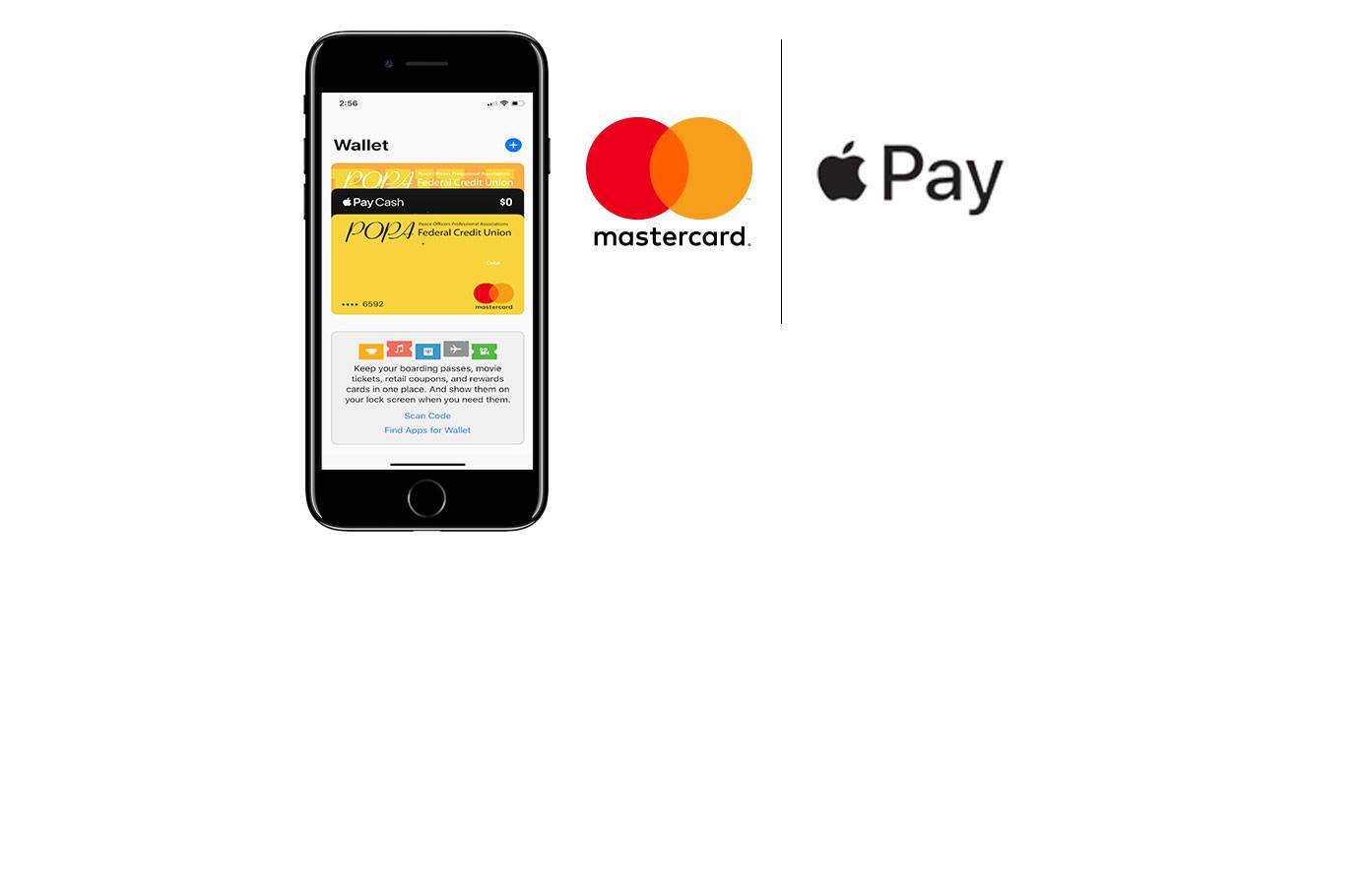 Apple Pay(r) is Now Available