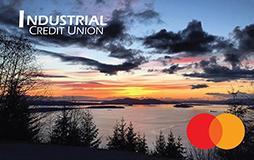 Industrial cu credit card