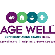 Age well web
